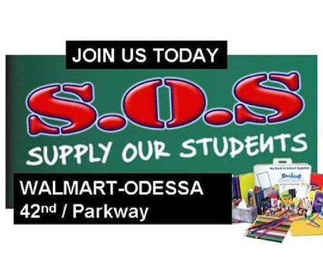 Supply Our Students